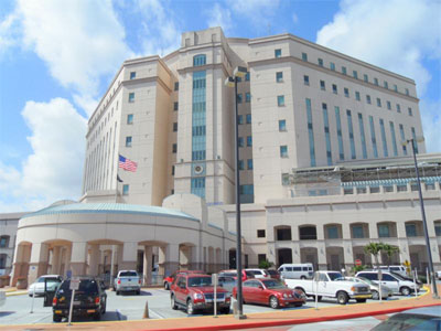 West Palm Beach VA Medical Center